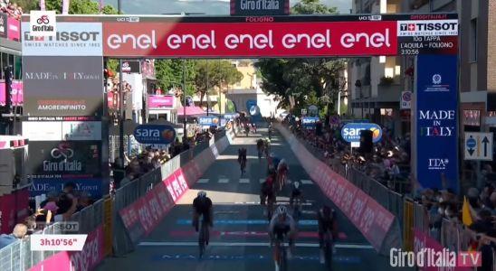 Giro d'Italia 2021 10ª