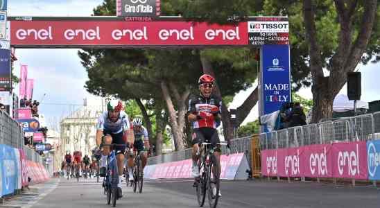 Giro d'Italia 5ª