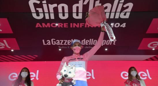 Giro d'Italia 2021 6ª