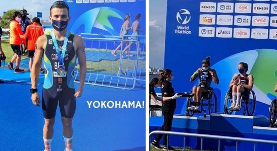 World Triathlon Para Series