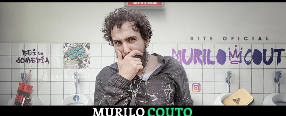 Murilo Couto
