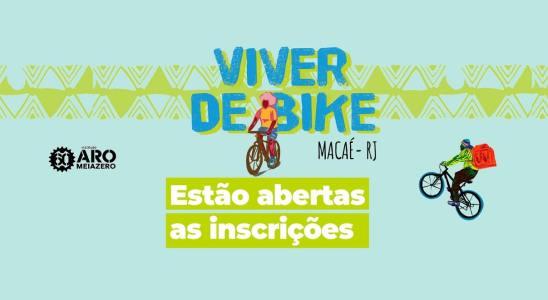 Viver de Bike
