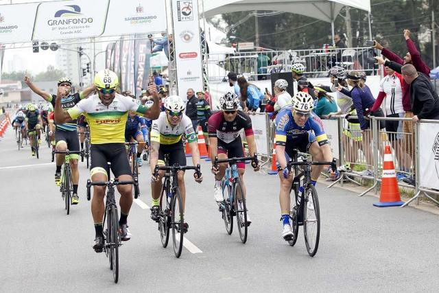 Volta Ciclística Internacional do Grande ABC