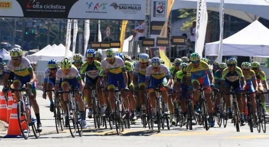 Volta Ciclística Internacional