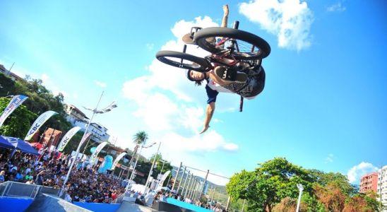 Brasileiro de BMX Freestyle