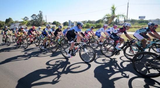 Brasileiro de Ciclismo de Estrada