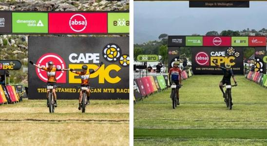 Cape Epic 2021