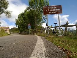 Colladiella sign