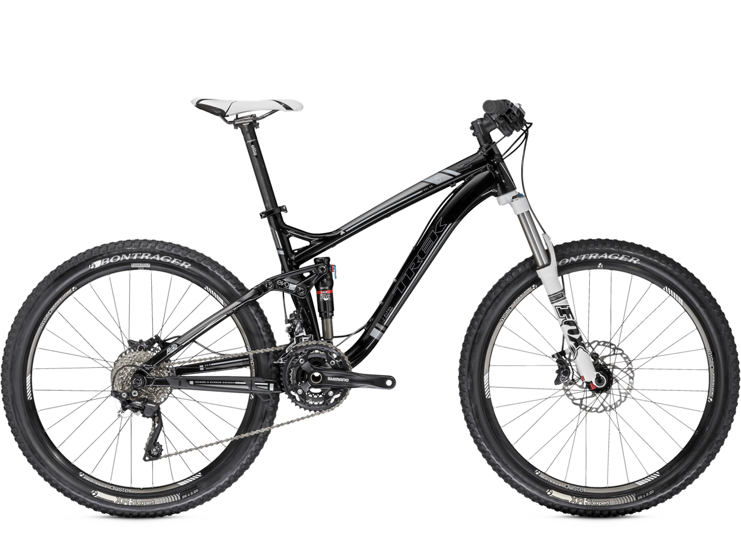 2014 Trek Fuel EX 8 26