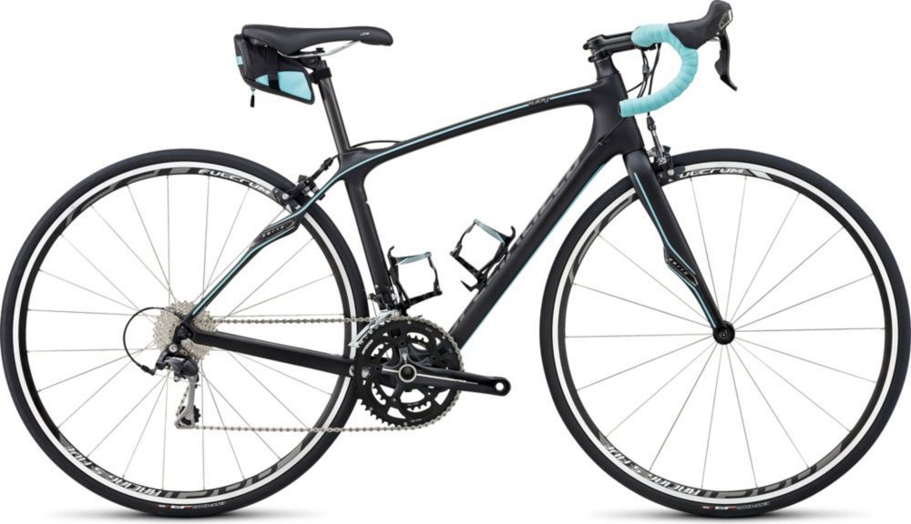 Stolen 2014 Specialized Ruby Elite Compact EQ