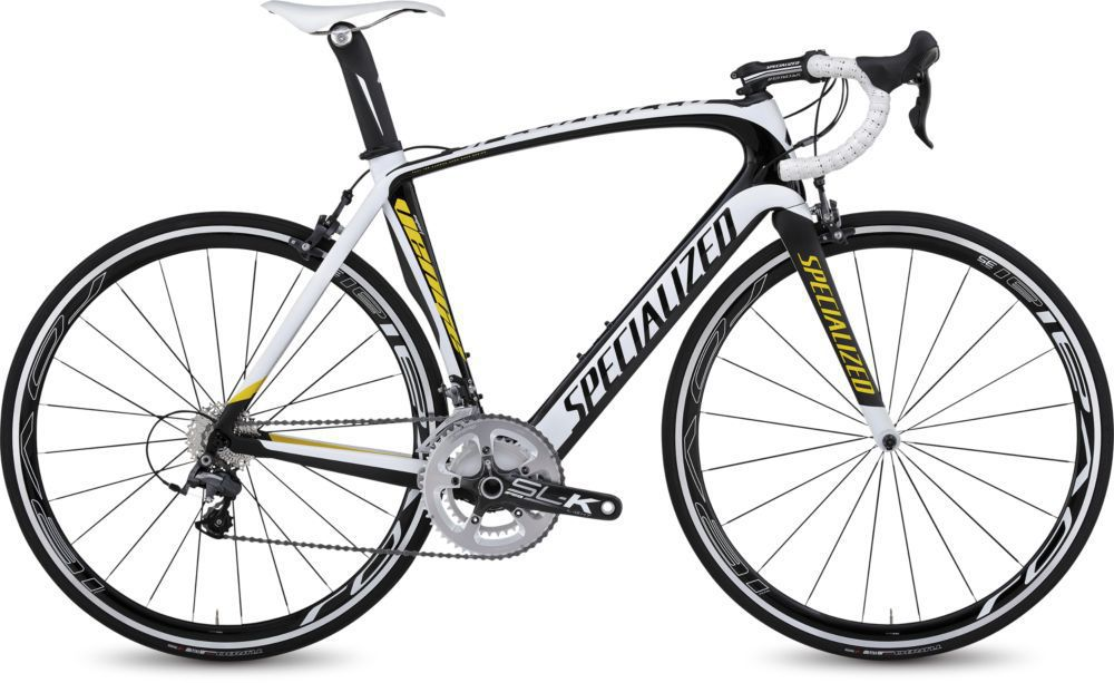 2012 Specialized Venge Expert Mid-Compact