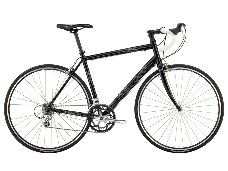Stolen 2008 Specialized Allez Double