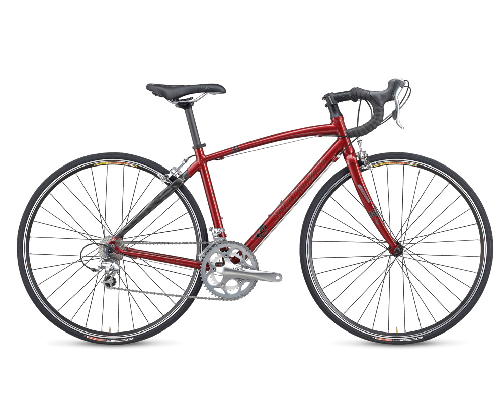 2009 Specialized Dolce Elite Compact