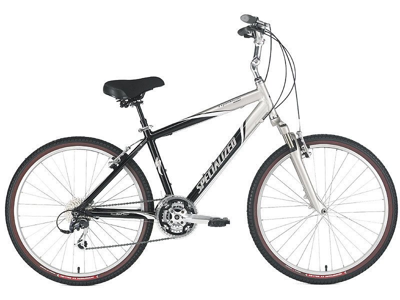 Stolen 2003 Specialized Expedition Limited