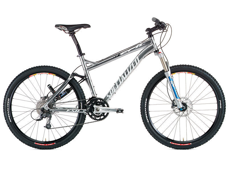 Stolen 2004 Specialized epic marathon