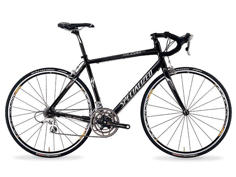 Stolen 2005 Specialized Roubaix Comp Triple