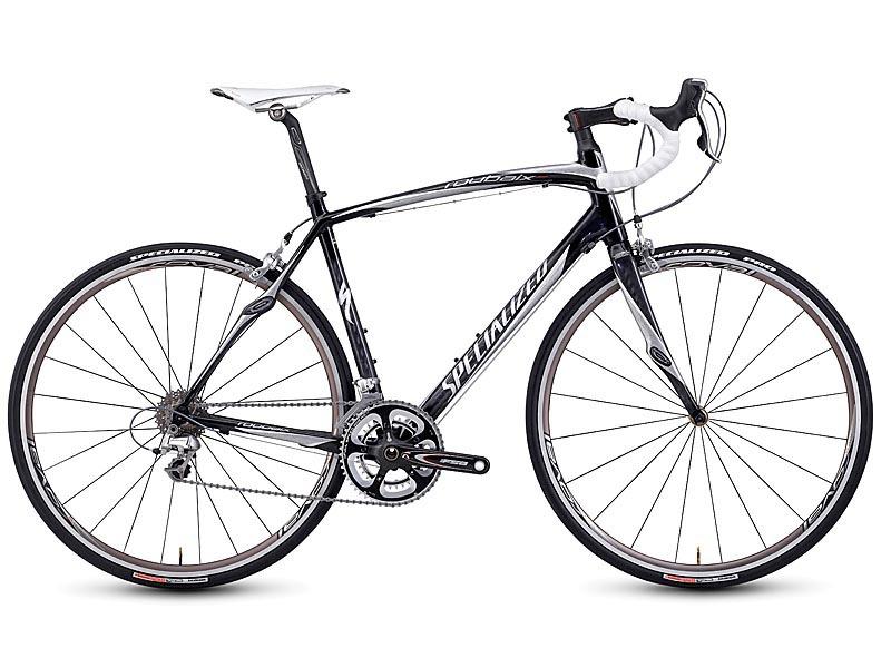 Stolen 2007 Specialized Roubaix Pro