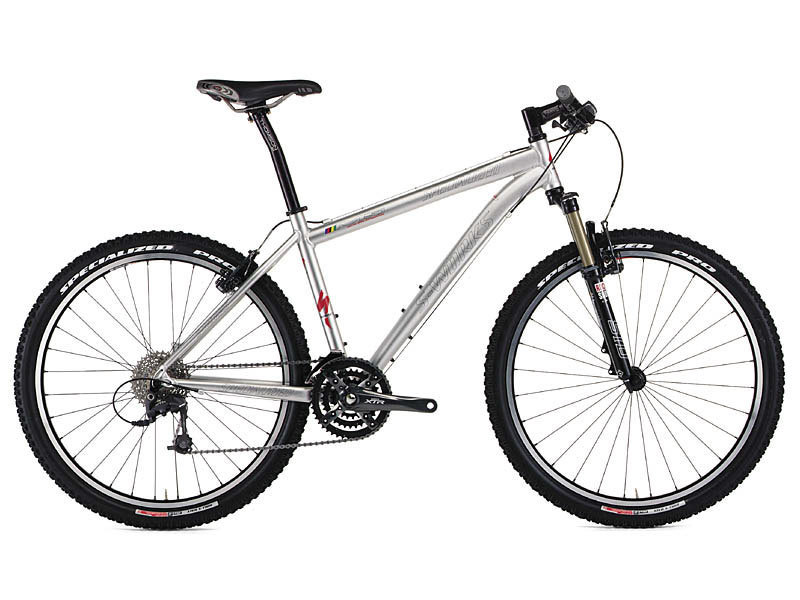 Stolen 2004 Specialized S-Works M5