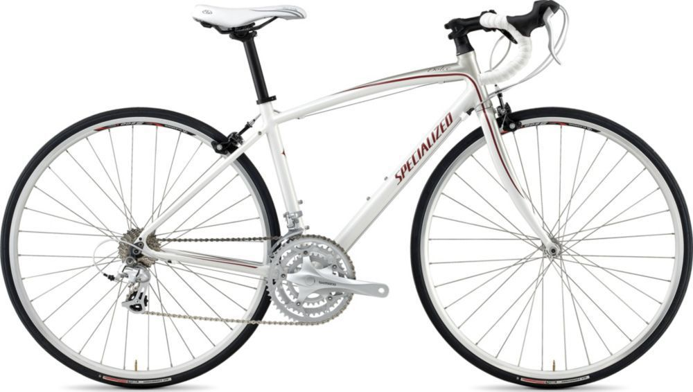 Stolen 2010 Specialized Dolce triple