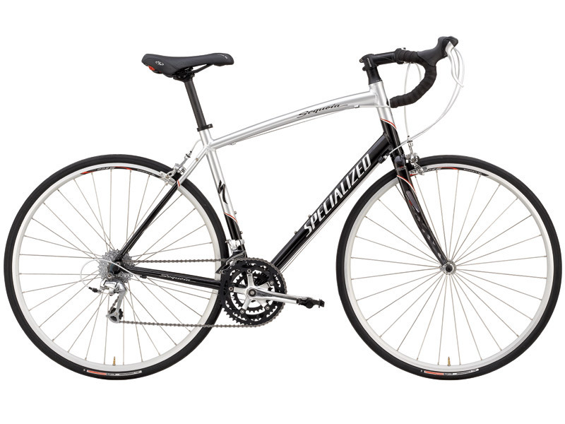 Stolen 2008 Specialized sequoia