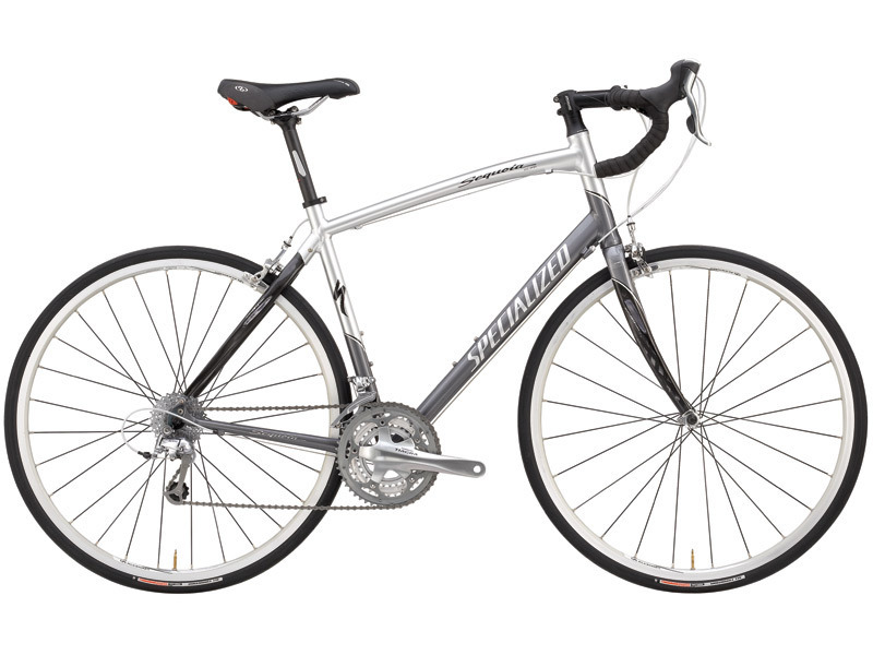 Stolen 2008 Specialized Sequoia Elite