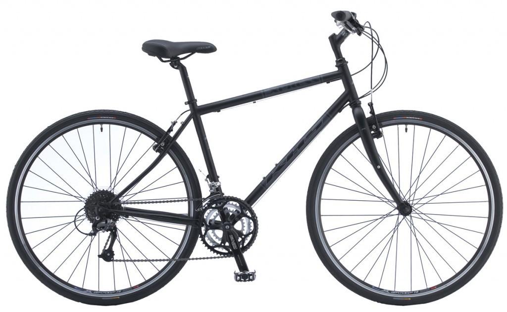 2012 KHS Bicycles URBAN XPRESS