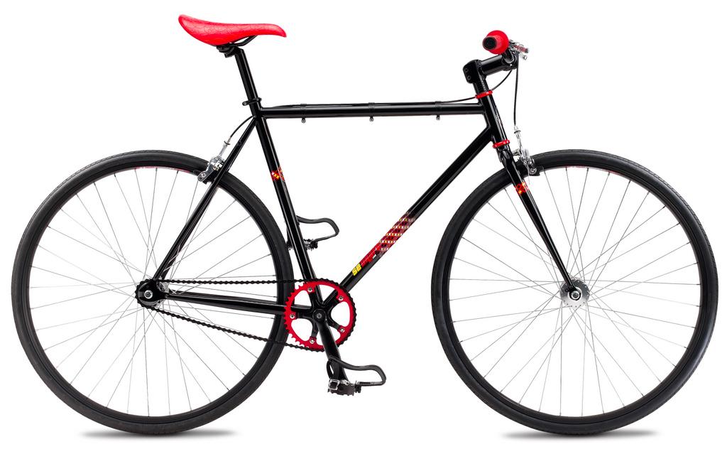 2011 SE Bikes draft lite