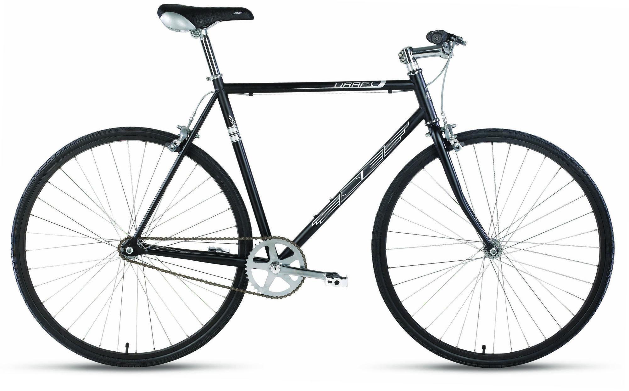 2009 SE Bikes 700c Draft