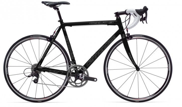 Stolen 2010 Cannondale Caad9 4
