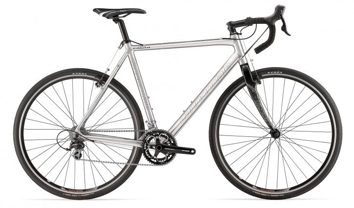 2010 Cannondale Cyclocross 5