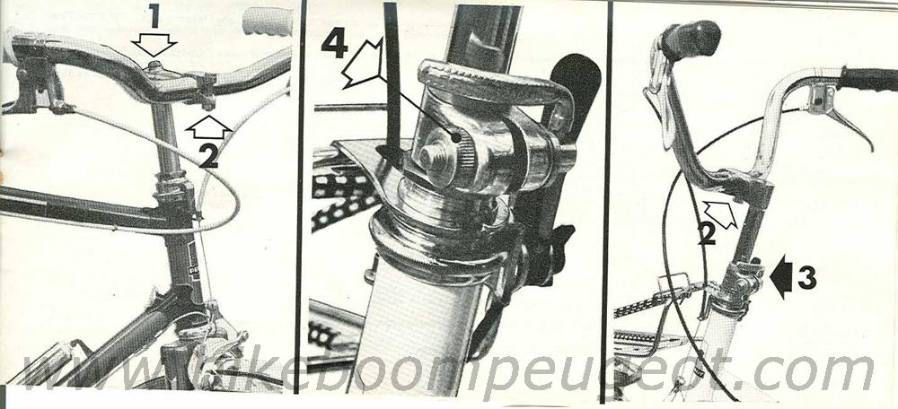 Peugeot 1974 Owner's Manual