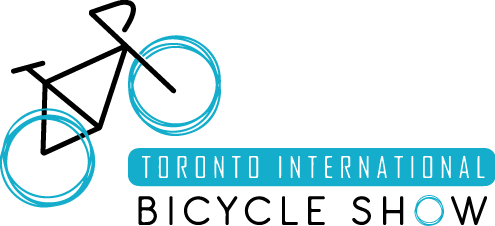 Toronto International Bike Show 2015 logo