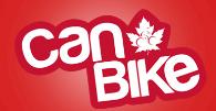 can bike logo