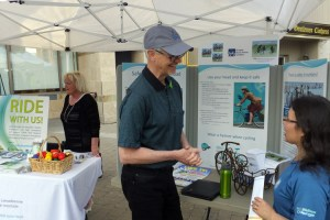 2014 BBAC booth Bike to Work Day 2_750