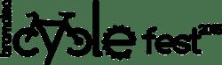 Bramalea CycleFest Logo-black
