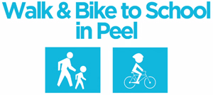Walk & Bike to School in Peel logo_300