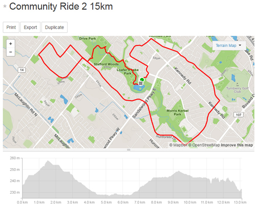 Community Ride 2 -15km Map_1
