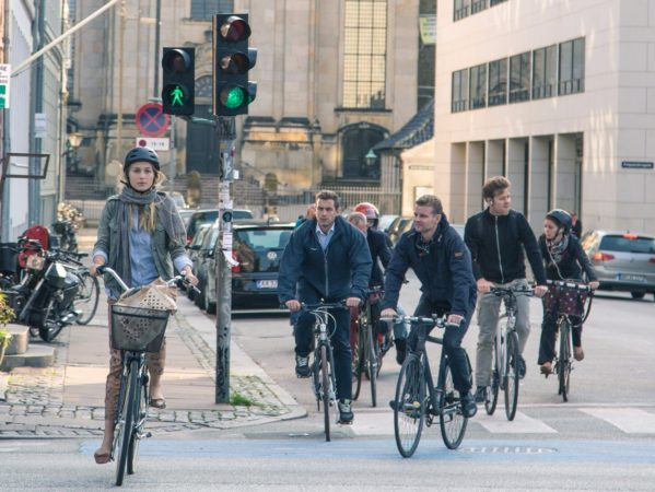 It's Hard to Overstate the Health Benefits of Biking to Work – Streetsblog USA