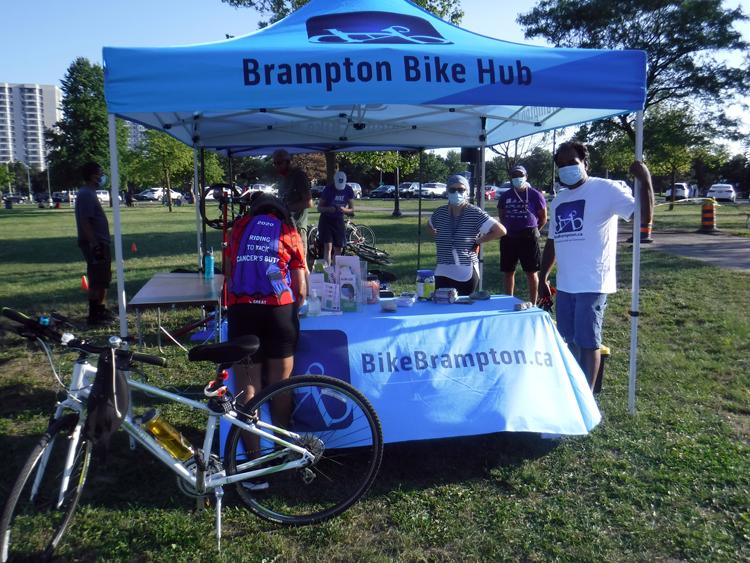 Bike Brampton 2020 Review