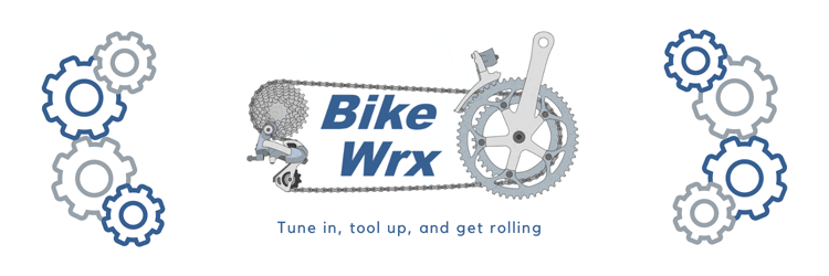 BikeWrx virtual event