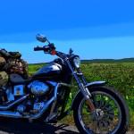 バイクツーリング必須アイテムを大公開!