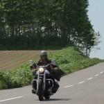 オススメのバイク暑さ対策!夏の暑さでも快適ツーリング!