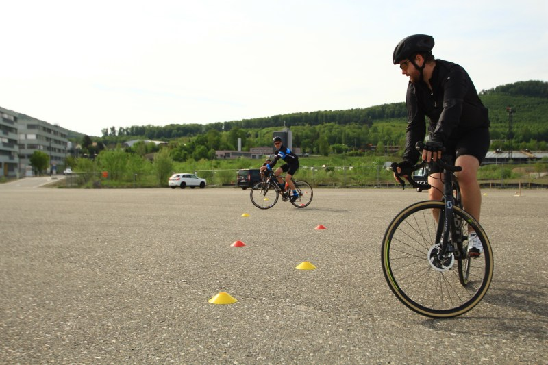 Roadbike Skills