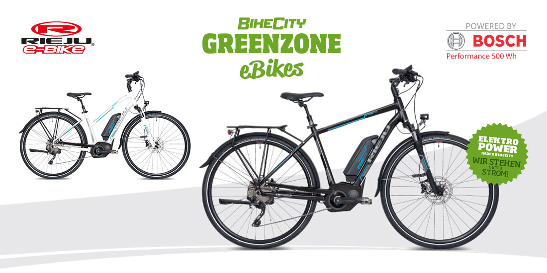 rieju ebikes rs3 trekking performance series 500. Black Bedroom Furniture Sets. Home Design Ideas