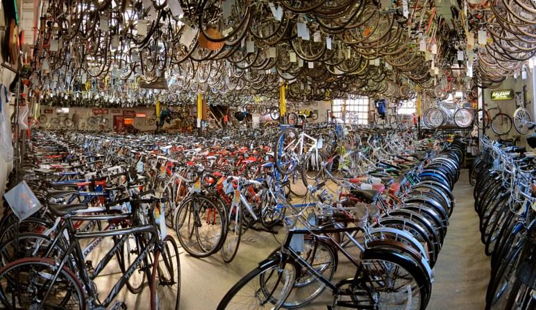 11a8893a2 Dicas para comprar uma bicicleta usada