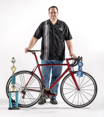 Best Finish: Enigma Bicycleworks