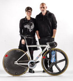 Best Track Bike: T°RED Bikes