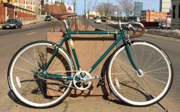 Best Single Speed City Bike