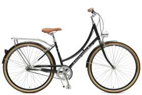 IRetrospec Venus Dutch Step-Thru City Comfort Hybrid Bike