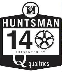 Huntsman 140 bike ride